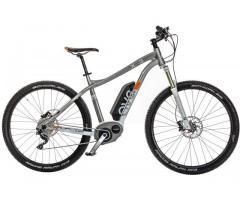 Bicicleta eléctrica de montaña Ave-XH3 Bosch. Seminueva.